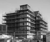 Quayside Development in Cornwall